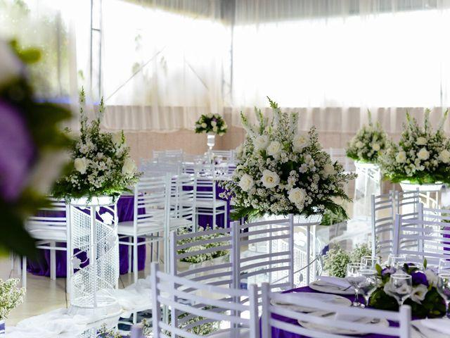 O casamento de Leandro e Tais em Diadema, São Paulo 5