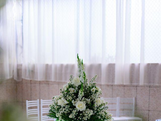 O casamento de Leandro e Tais em Diadema, São Paulo 7