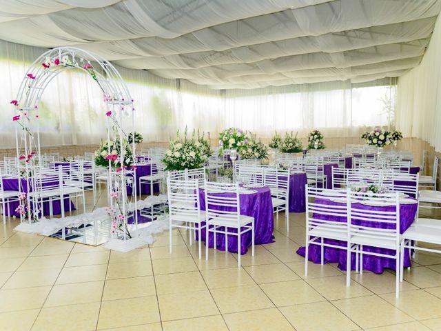O casamento de Leandro e Tais em Diadema, São Paulo 9