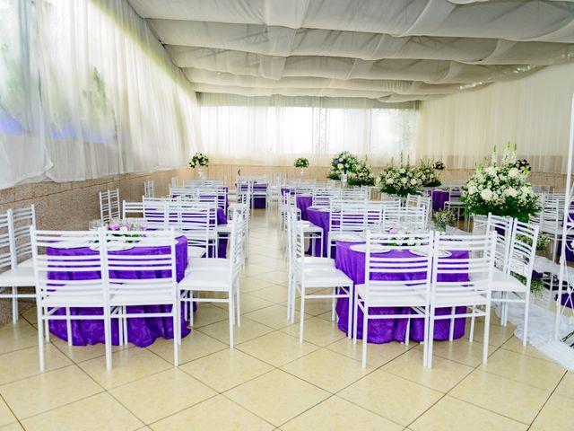 O casamento de Leandro e Tais em Diadema, São Paulo 10