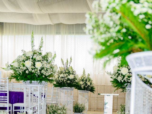 O casamento de Leandro e Tais em Diadema, São Paulo 15