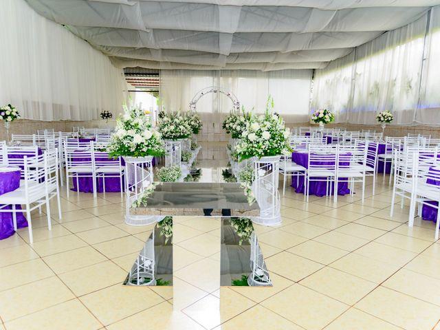 O casamento de Leandro e Tais em Diadema, São Paulo 16