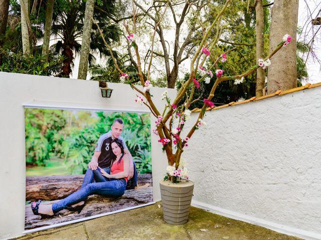 O casamento de Leandro e Tais em Diadema, São Paulo 32
