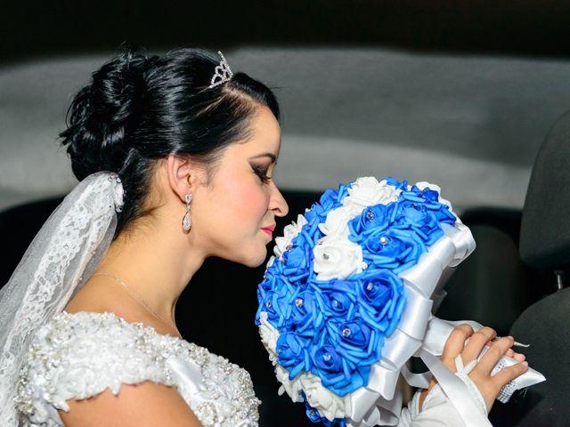 O casamento de Leandro e Tais em Diadema, São Paulo 54