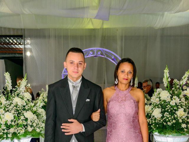 O casamento de Leandro e Tais em Diadema, São Paulo 58
