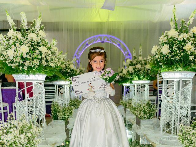 O casamento de Leandro e Tais em Diadema, São Paulo 59