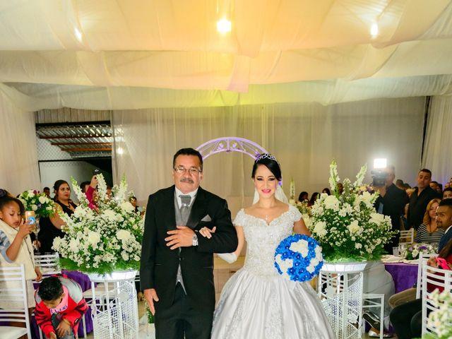 O casamento de Leandro e Tais em Diadema, São Paulo 61