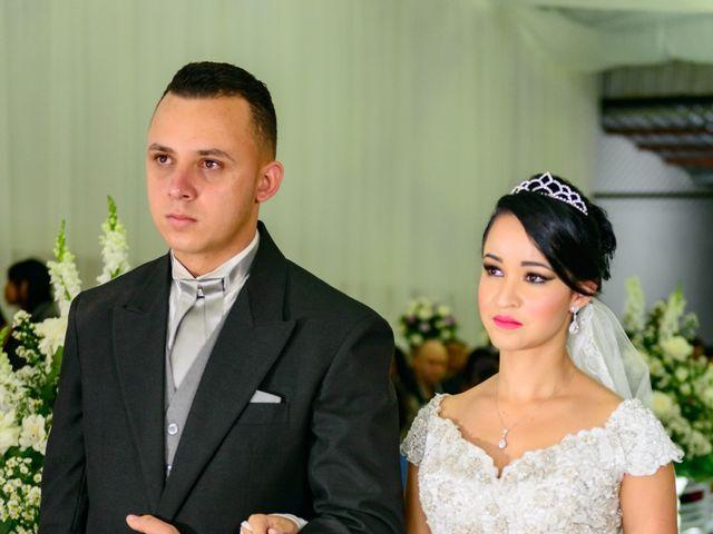 O casamento de Leandro e Tais em Diadema, São Paulo 63