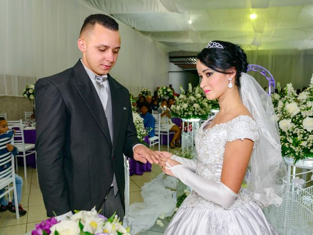 O casamento de Leandro e Tais em Diadema, São Paulo 68