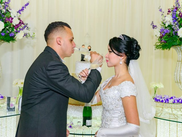 O casamento de Leandro e Tais em Diadema, São Paulo 74