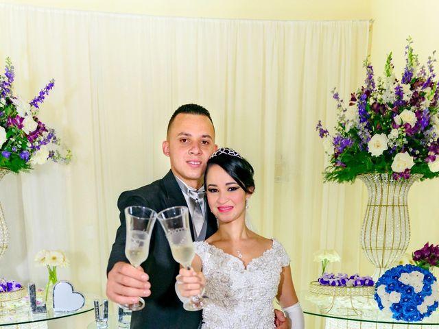 O casamento de Leandro e Tais em Diadema, São Paulo 75