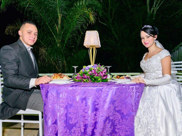 O casamento de Leandro e Tais em Diadema, São Paulo 1