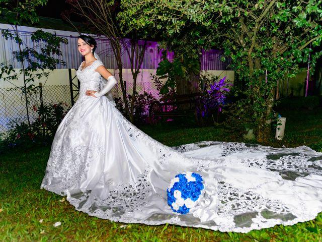 O casamento de Leandro e Tais em Diadema, São Paulo 87