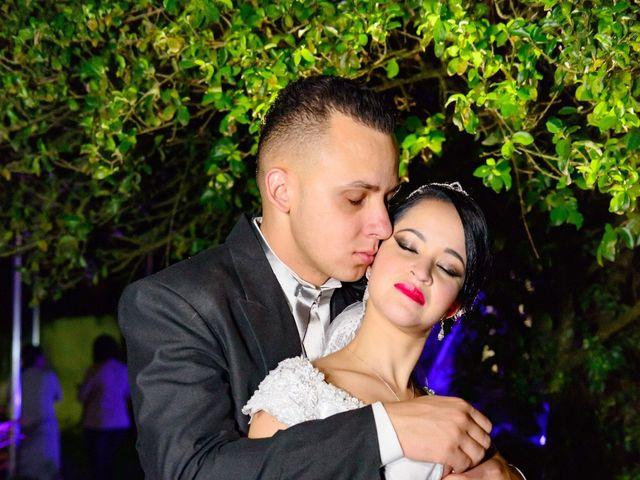 O casamento de Leandro e Tais em Diadema, São Paulo 94