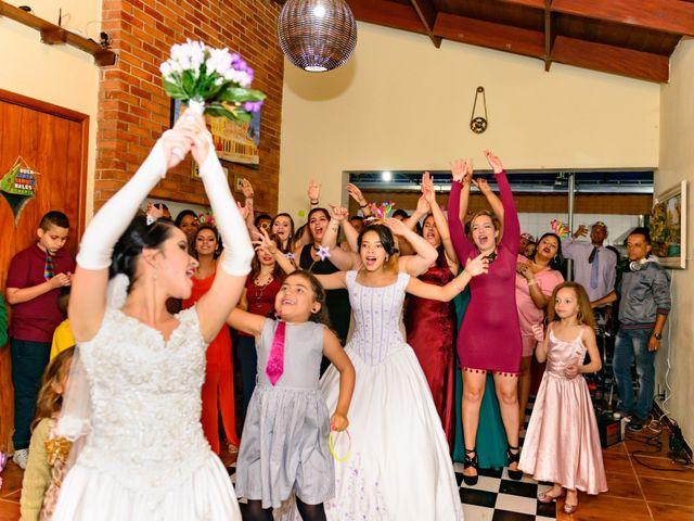 O casamento de Leandro e Tais em Diadema, São Paulo 105