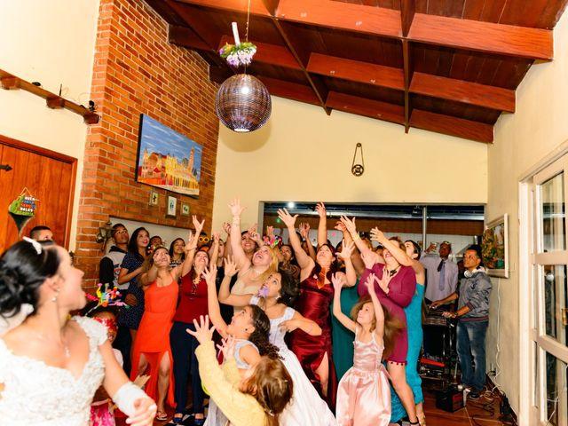 O casamento de Leandro e Tais em Diadema, São Paulo 106