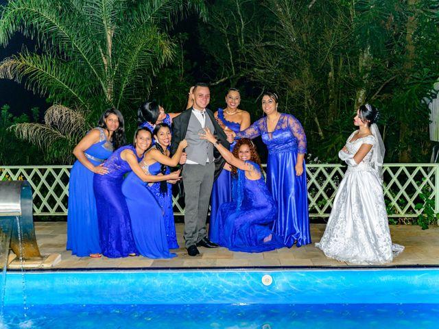 O casamento de Leandro e Tais em Diadema, São Paulo 113