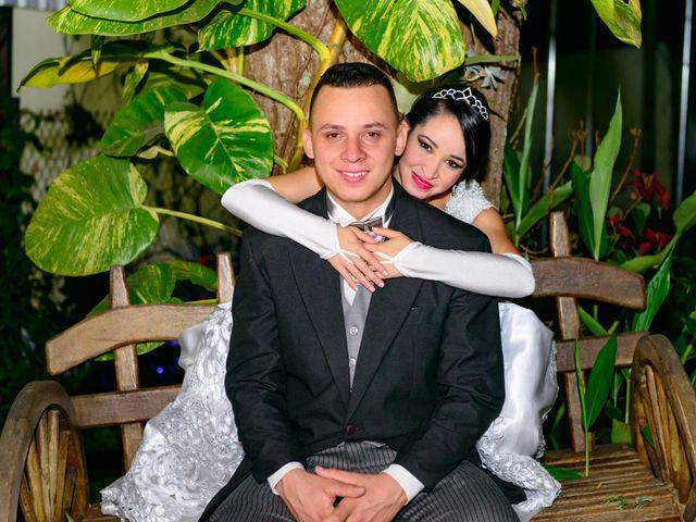 O casamento de Leandro e Tais em Diadema, São Paulo 2