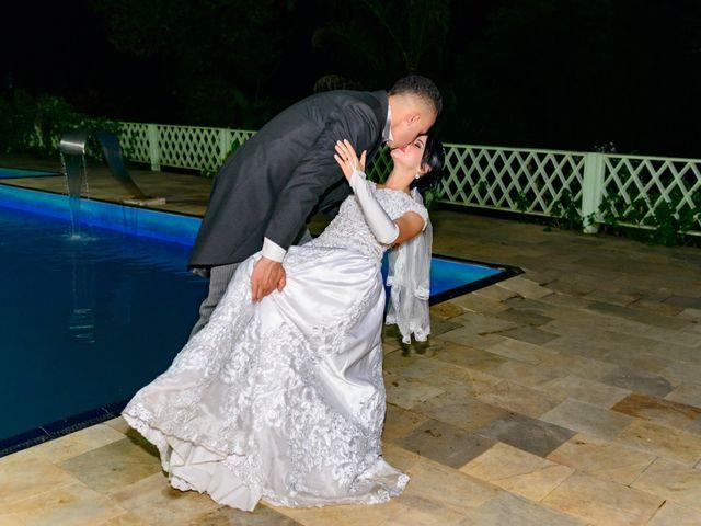 O casamento de Leandro e Tais em Diadema, São Paulo 119