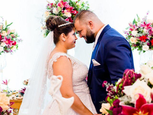 O casamento de Paloma e Rafael