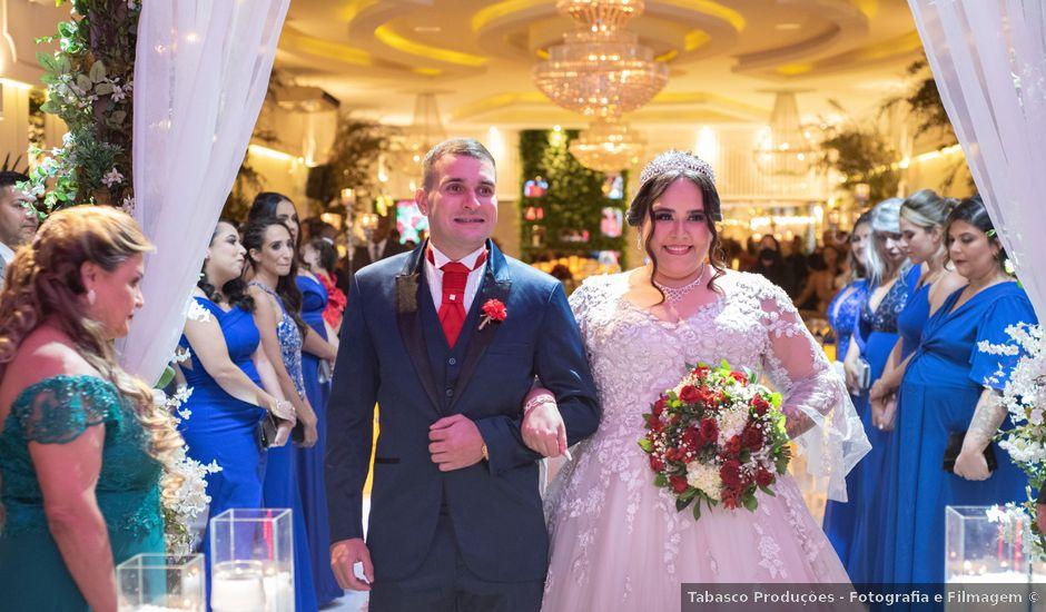 O casamento de Jonathan e Dayana em Rio de Janeiro, Rio de Janeiro