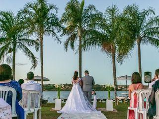 O casamento de Genice e Diogo 3