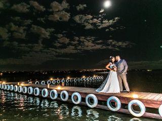 O casamento de Genice e Diogo