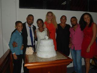 O casamento de Cleonice e Italo 3