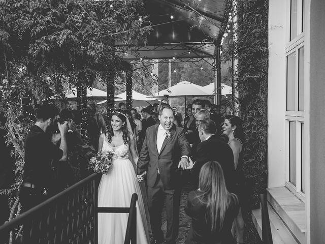 O casamento de Daniela e Gilson