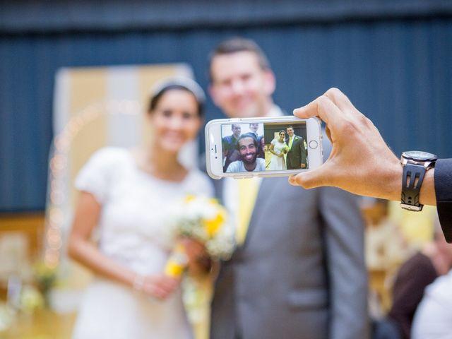 O casamento de Nathan e Geyna em Filadélfia, Mato Grosso 17