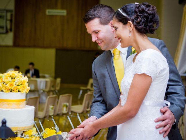 O casamento de Nathan e Geyna em Filadélfia, Mato Grosso 19