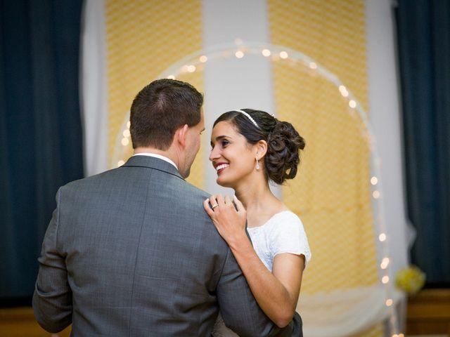 O casamento de Nathan e Geyna em Filadélfia, Mato Grosso 22