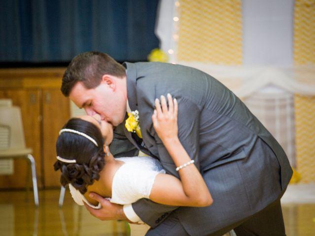 O casamento de Nathan e Geyna em Filadélfia, Mato Grosso 23