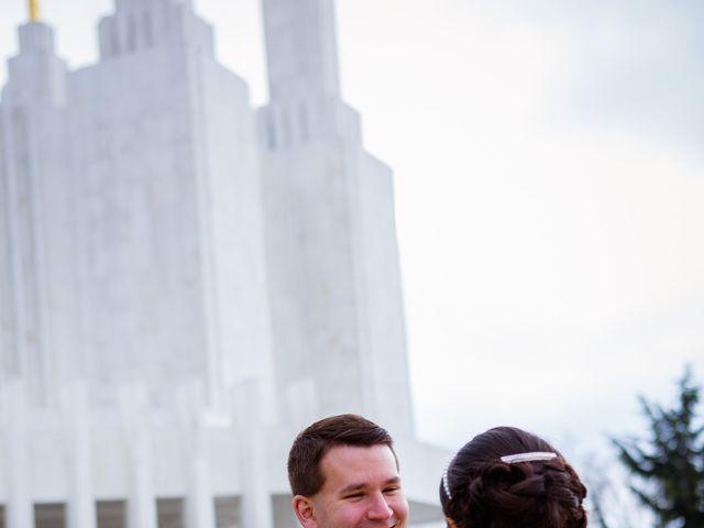 O casamento de Nathan e Geyna em Filadélfia, Mato Grosso 26