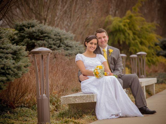 O casamento de Nathan e Geyna em Filadélfia, Mato Grosso 30