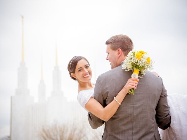 O casamento de Nathan e Geyna em Filadélfia, Mato Grosso 1