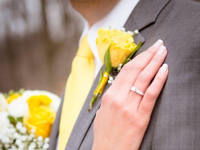 O casamento de Nathan e Geyna em Filadélfia, Mato Grosso 32