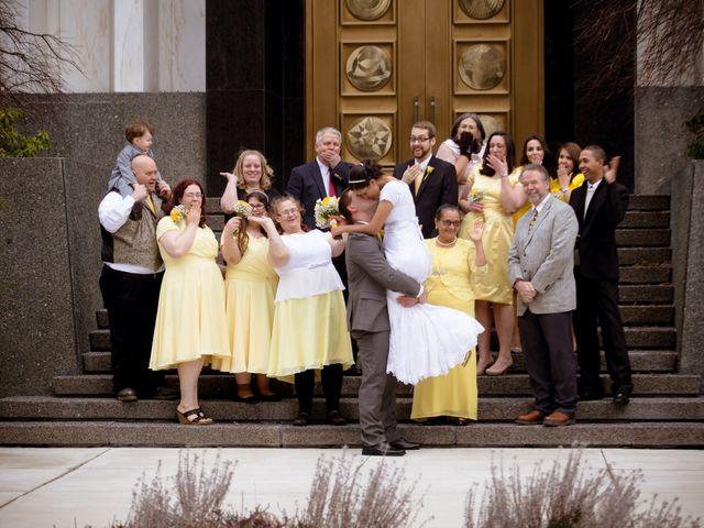 O casamento de Nathan e Geyna em Filadélfia, Mato Grosso 33