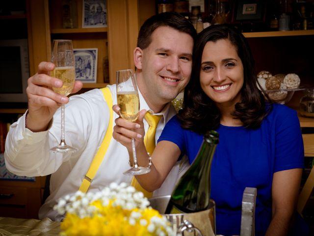 O casamento de Nathan e Geyna em Filadélfia, Mato Grosso 2