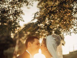 O casamento de Dayanne e Felipe 1