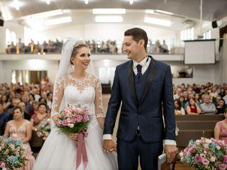 O casamento de Dayanne e Felipe 2