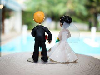 O casamento de Suellen e Francisco 1