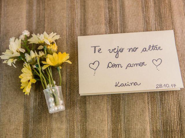 O casamento de Vinicius e Karina em São Paulo, São Paulo 3