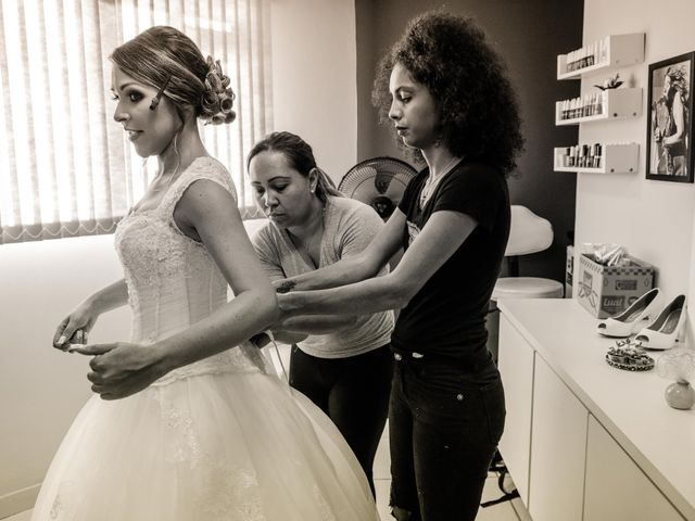 O casamento de Vinicius e Karina em São Paulo, São Paulo 14