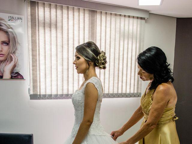 O casamento de Vinicius e Karina em São Paulo, São Paulo 16