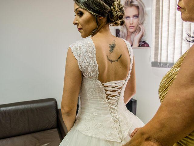 O casamento de Vinicius e Karina em São Paulo, São Paulo 17