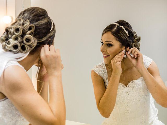 O casamento de Vinicius e Karina em São Paulo, São Paulo 19