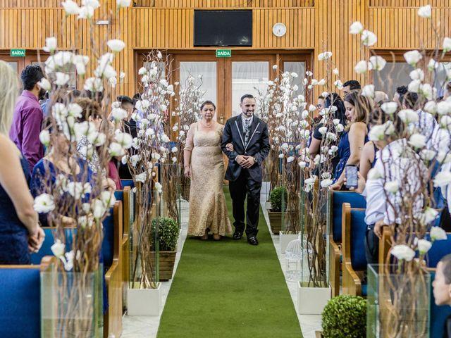 O casamento de Vinicius e Karina em São Paulo, São Paulo 23