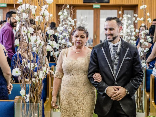 O casamento de Vinicius e Karina em São Paulo, São Paulo 24