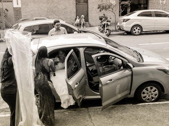 O casamento de Vinicius e Karina em São Paulo, São Paulo 25